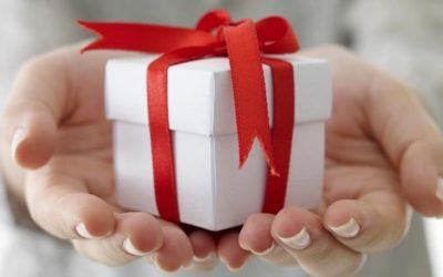 Gifts – Pleasure or Curse